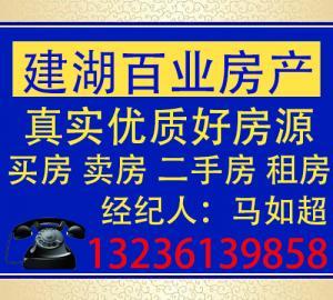 出售京城国际4楼套